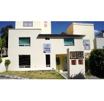 Foto de casa en venta en  , lomas del mármol, puebla, puebla, 2142628 No. 01