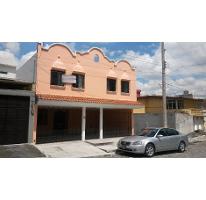 Foto de casa en venta en  , lomas del mármol, puebla, puebla, 2587889 No. 01