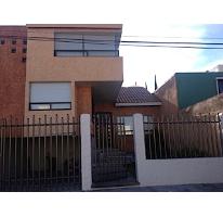 Foto de casa en venta en  , lomas del mármol, puebla, puebla, 2626979 No. 01