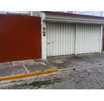 Foto de casa en venta en  , lomas del mármol, puebla, puebla, 2630019 No. 01