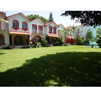 Foto de casa en condominio en renta en, lomas del mirador, cuernavaca, morelos, 1084351 no 01