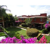 Foto de casa en venta en  , lomas del mirador, cuernavaca, morelos, 1237027 No. 01