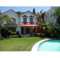 Foto de casa en renta en  , lomas del mirador, cuernavaca, morelos, 1278887 No. 02