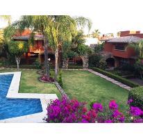 Foto de casa en venta en  , lomas del mirador, cuernavaca, morelos, 1338059 No. 01