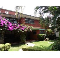 Foto de casa en condominio en venta en, lomas del mirador, cuernavaca, morelos, 1382203 no 01