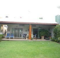 Foto de casa en venta en, lomas del mirador, cuernavaca, morelos, 1817425 no 01