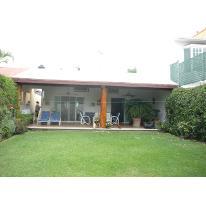 Foto de casa en venta en  , lomas del mirador, cuernavaca, morelos, 1817425 No. 01
