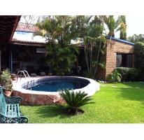Foto de casa en venta en  , lomas del mirador, cuernavaca, morelos, 395423 No. 01