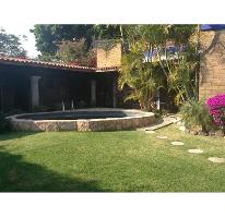 Foto de casa en venta en  , lomas del mirador, cuernavaca, morelos, 990761 No. 01