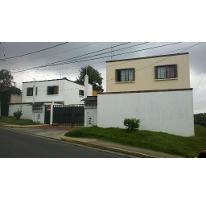 Foto de casa en venta en  , lomas del paraíso, xalapa, veracruz de ignacio de la llave, 2237832 No. 01