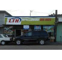 Foto de local en venta en  , lomas del pedregal, apodaca, nuevo león, 2860677 No. 01