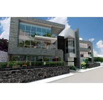 Foto de departamento en venta en  , lomas del pedregal framboyanes, tlalpan, distrito federal, 1267463 No. 01