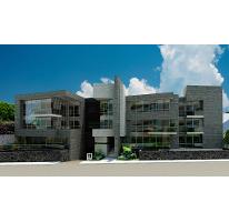Foto de departamento en venta en  , lomas del pedregal framboyanes, tlalpan, distrito federal, 1289431 No. 01