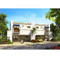 Foto de casa en condominio en venta en, lomas del pedregal, irapuato, guanajuato, 1046903 no 01