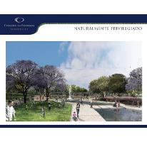 Foto de terreno habitacional en venta en, lomas del pedregal, san luis potosí, san luis potosí, 1045807 no 01