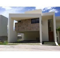 Foto de casa en condominio en venta en, lomas del pedregal, san luis potosí, san luis potosí, 1045839 no 01