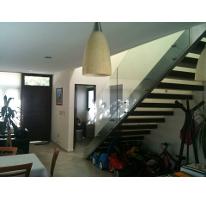 Foto de casa en venta en  , lomas del pedregal, san luis potosí, san luis potosí, 1068857 No. 01