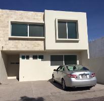 Foto de casa en venta en  , lomas del pedregal, san luis potosí, san luis potosí, 1253075 No. 01