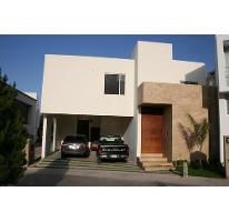 Foto de casa en venta en  , lomas del pedregal, san luis potosí, san luis potosí, 1282147 No. 01
