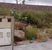 Foto de terreno habitacional en venta en  , lomas del pedregal, san luis potosí, san luis potosí, 1412131 No. 01