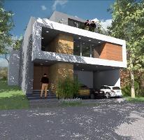Foto de casa en venta en  , lomas del pedregal, san luis potosí, san luis potosí, 2252980 No. 01