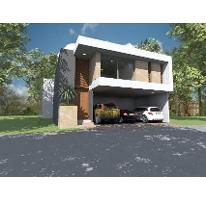 Foto de casa en venta en  , lomas del pedregal, san luis potosí, san luis potosí, 2259836 No. 01