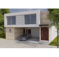 Foto de casa en venta en  , lomas del pedregal, san luis potosí, san luis potosí, 2274647 No. 01