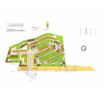 Foto de terreno habitacional en venta en  , lomas del pedregal, san luis potosí, san luis potosí, 2385882 No. 01