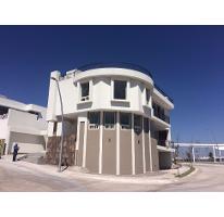 Foto de casa en venta en  , lomas del pedregal, san luis potosí, san luis potosí, 2596179 No. 01