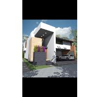Foto de casa en venta en  , lomas del pedregal, san luis potosí, san luis potosí, 2600163 No. 01
