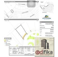 Foto de terreno habitacional en venta en  , lomas del pedregal, san luis potosí, san luis potosí, 2613471 No. 01