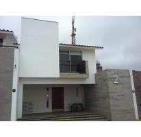 Foto de casa en venta en  , lomas del pedregal, san luis potosí, san luis potosí, 2624816 No. 01