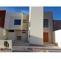 Foto de casa en venta en  , lomas del pedregal, san luis potosí, san luis potosí, 2858449 No. 01