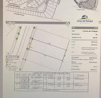 Foto de terreno habitacional en venta en  , lomas del pedregal, san luis potosí, san luis potosí, 3847959 No. 01
