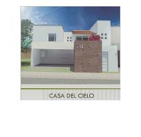 Foto de casa en venta en  , lomas del pedregal, san luis potosí, san luis potosí, 946453 No. 01