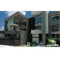 Foto de departamento en venta en  , lomas del pedregal, tlalpan, distrito federal, 2170455 No. 01