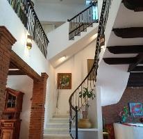 Foto de casa en venta en  , lomas del pedregal, tlalpan, distrito federal, 4238352 No. 01