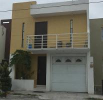 Foto de casa en venta en  , lomas del real de jarachinas sur, reynosa, tamaulipas, 2790538 No. 01