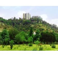 Foto de terreno habitacional en venta en  , lomas del río, naucalpan de juárez, méxico, 1835610 No. 01
