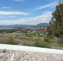 Foto de terreno habitacional en venta en lomas del risco, juriquilla, querétaro, querétaro, 1309573 no 01