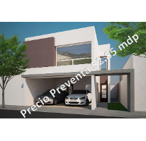 Foto de casa en venta en  , lomas del roble sector 1, san nicolás de los garza, nuevo león, 2574842 No. 01