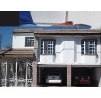 Foto de casa en venta en  , lomas del roble sector 1, san nicolás de los garza, nuevo león, 2631504 No. 01
