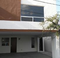 Foto de casa en venta en  , lomas del roble sector 1, san nicolás de los garza, nuevo león, 2954748 No. 01