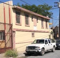 Foto de casa en venta en  , lomas del roble sector 1, san nicolás de los garza, nuevo león, 4245037 No. 01