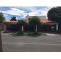 Foto de casa en venta en  , lomas del santuario i etapa, chihuahua, chihuahua, 1741436 No. 01