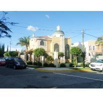 Foto de casa en venta en  , lomas del seminario, zapopan, jalisco, 2574480 No. 01