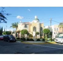 Foto de casa en venta en  , lomas del seminario, zapopan, jalisco, 2712208 No. 01