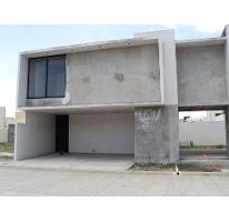 Foto de casa en venta en  , lomas del sol, alvarado, veracruz de ignacio de la llave, 2238132 No. 01