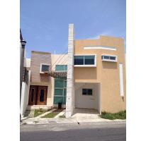 Foto de casa en venta en  , lomas del sol, alvarado, veracruz de ignacio de la llave, 2858606 No. 01