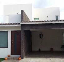 Foto de casa en venta en  , lomas del sol, alvarado, veracruz de ignacio de la llave, 4296044 No. 01